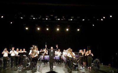 Concert avec l'Orchestre Symphonia de Genève à Confignon